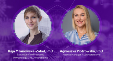 Ardigen Microbiome Translational Platform - interview