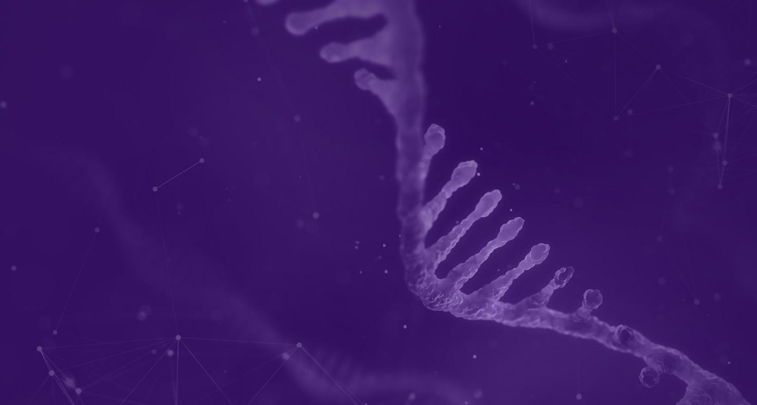 Conference presentation: Gene Regulation Platform